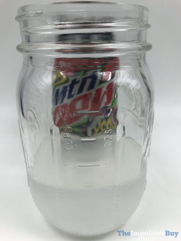 Limited Edition 2020 Mtn Dew VooDEW Mystery Flavor Closeup