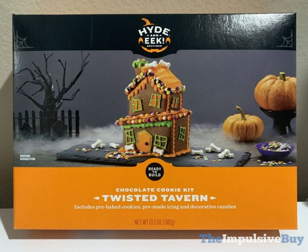 Hyde and Eek Boutique Twisted Tavern Chocolate Cookie Kit