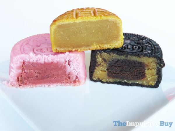 Oreo Mooncakes Thailand 6