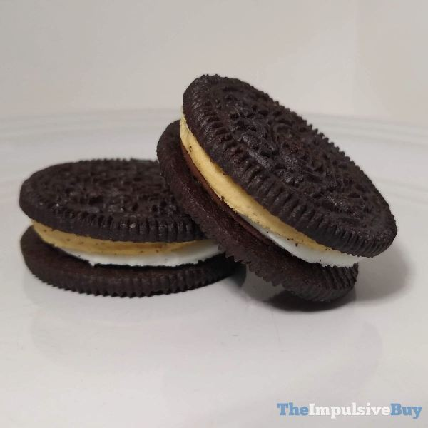 Limited Edition Brookie O Oreo Cookies Side
