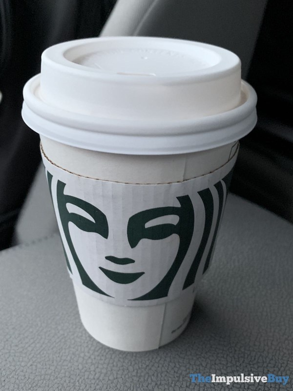 Starbucks Pistachio Latte Cup