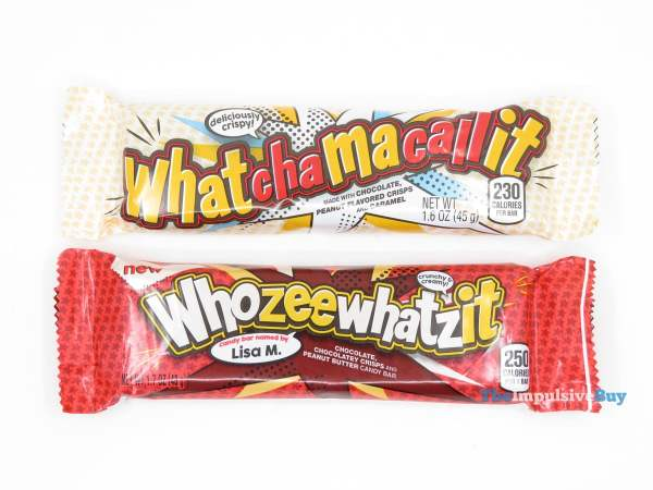 Whozee4 wrappers