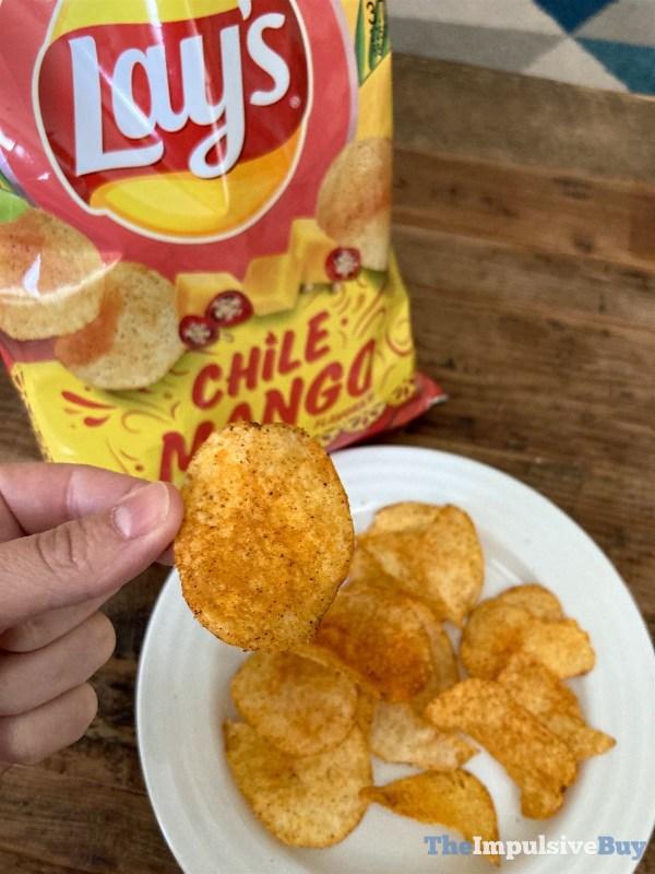 Lay s Chile Mango