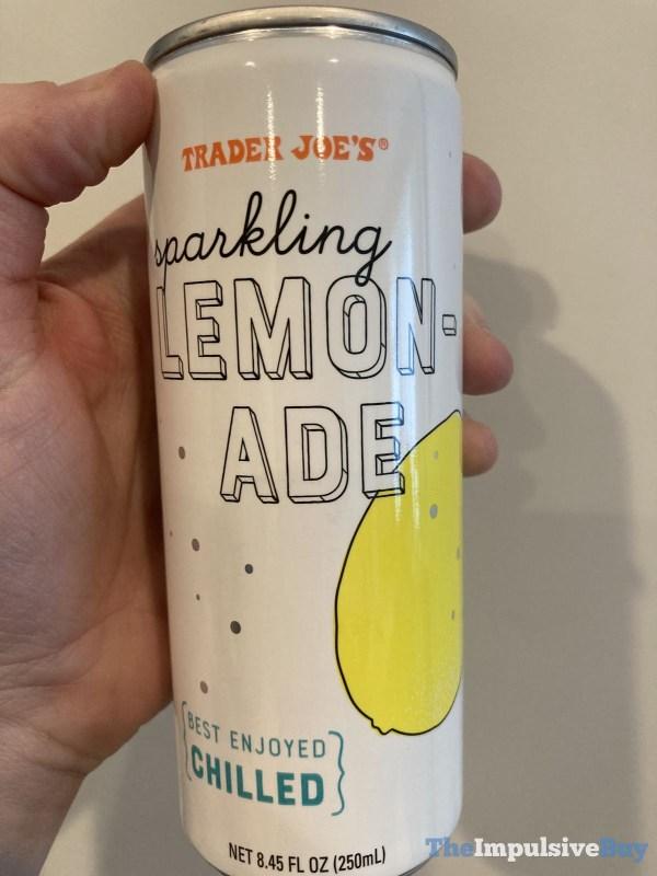 Trader Joe s Sparkling Lemonade