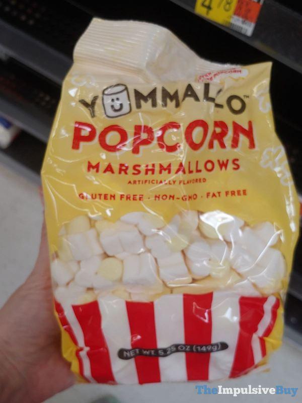 Yummallo Popcorn Marshmallow