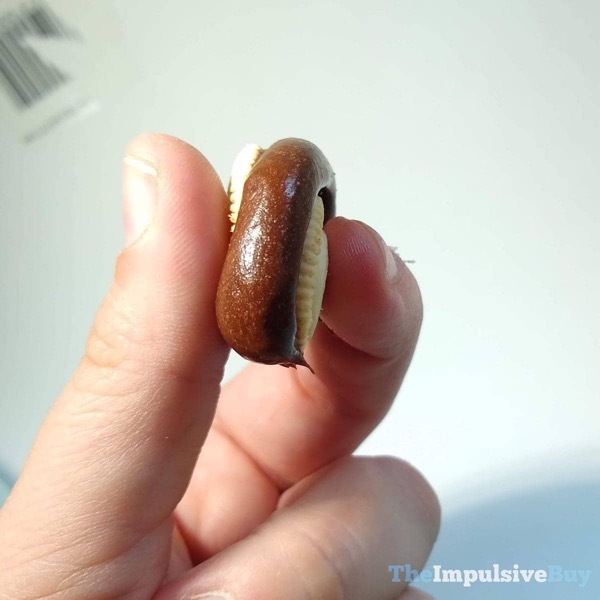 Chocolate Dunkaroos 2021 Sandwich