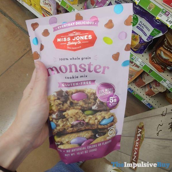 Miss Jones Baking Co Monster Cookie Mix
