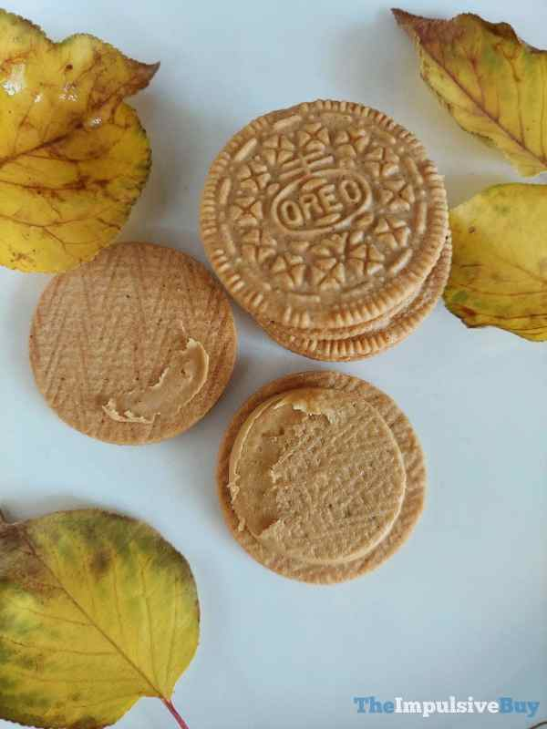 Limited Edition Apple Cider Donut Oreo Fall