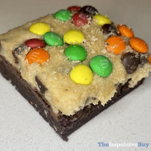 Little Caesars Cookie Dough Brownie Just One
