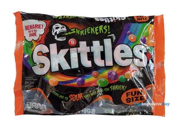 Skittles Shriekers Bag