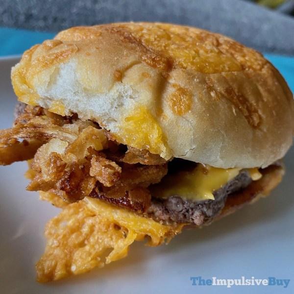 Wendy s Big Bacon Cheddar Cheeseburger