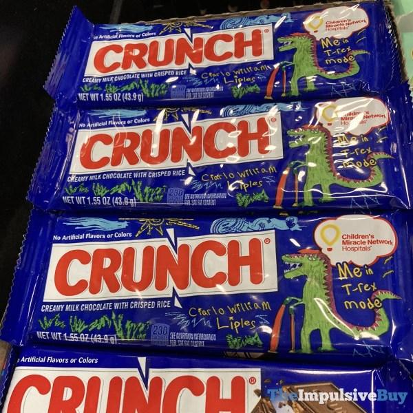 Crunch Bar Children s Miracle Network Hospitals