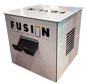Branded Printer Box
