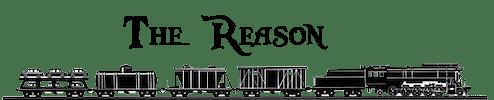 newest train the reason