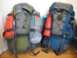 Pack Buddies