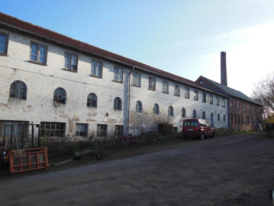 Makvärket, Knabstrup, Denmark