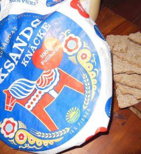 Scandinavian Food, a Smörgåsbord!
