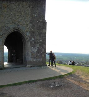 My Favourite Spots in England!