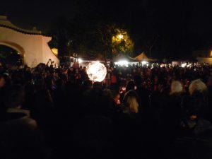 Witch Burning Festival, Prague