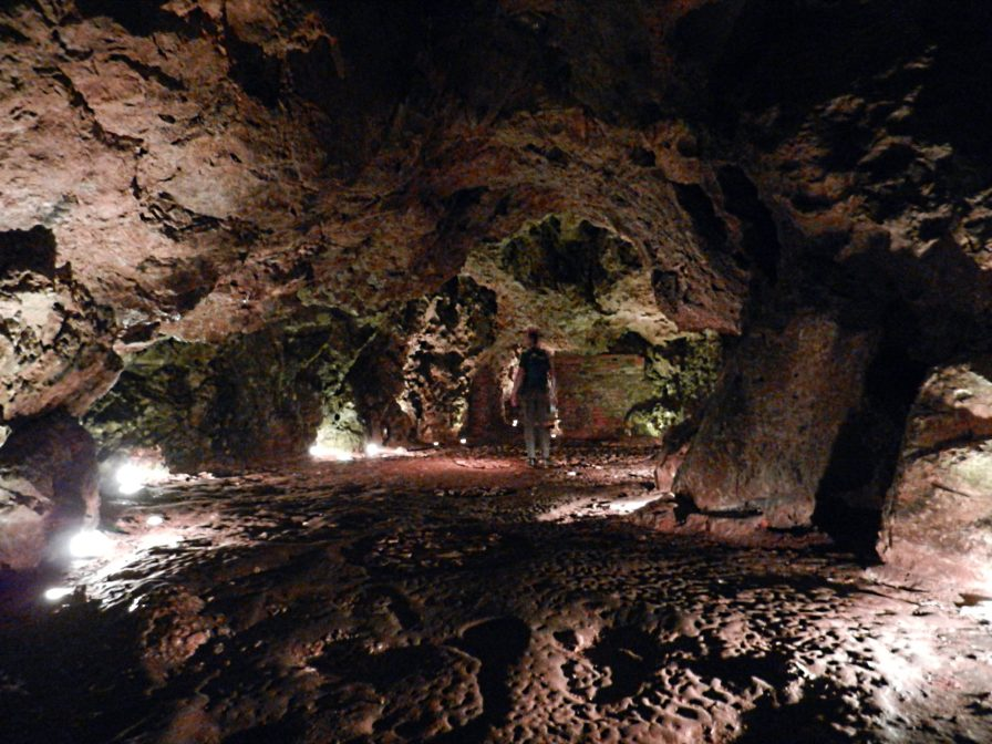 Cave of the Dragon