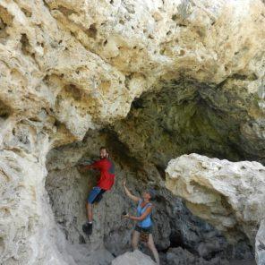 Caves, Turkey