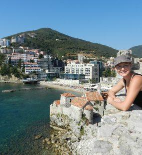 Hello, Beachtown Montenegro!