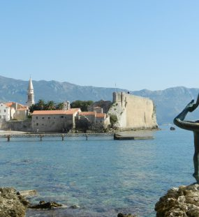 Five Things I Loved in Montenegro