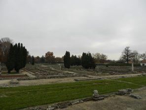 Roman city of Aquinicum