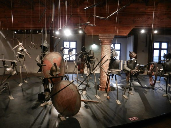 Hohensalzburg Fortress Museum, Salzburg