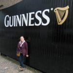 Ashleigh Guinness Factory, Dublin