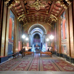 Armenian Cathedral, Lviv, Ukraine