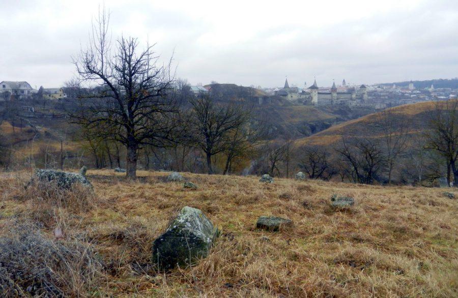 Old Graveyard, Kamyanets-Podilsky, Ukraine