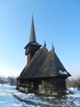 Church, Ethnographic Park, Cluj-Napoca