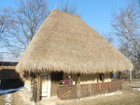 Ethnographic Park, Cluj-Napoca