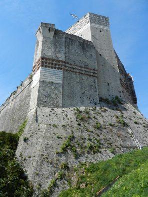Lerici Castle, Italy