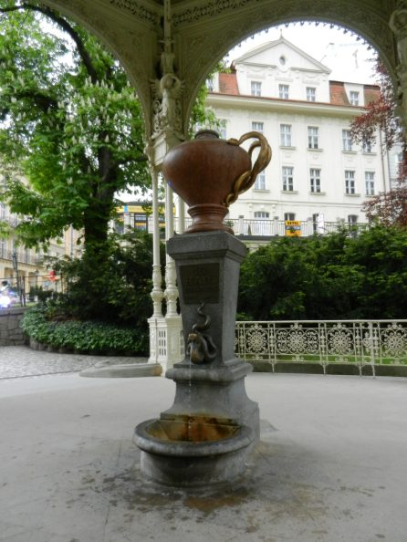 Karlovy Vary Springs