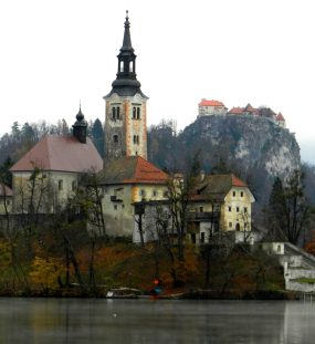 The Healing Waters of Lake Bled
