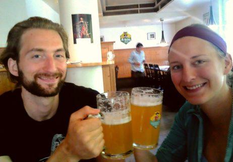 Feierling Brewery, Freiburg, Germany