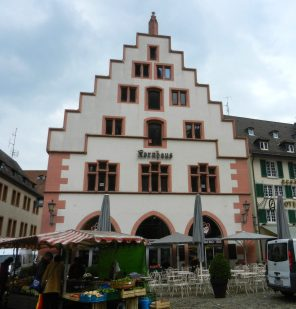 Cafe Kornhaus, Freiburg
