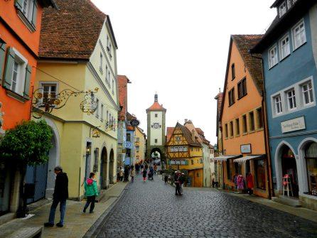 rothenburg-ob-der-tauber-germany