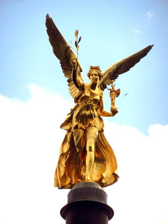 angel-of-peace-munich-germany