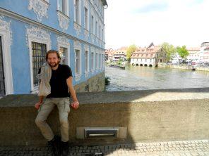 Hellerhaus, Bamberg, Germany