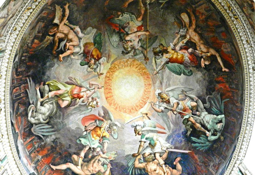 Angels and Demons, Vatican, Italy