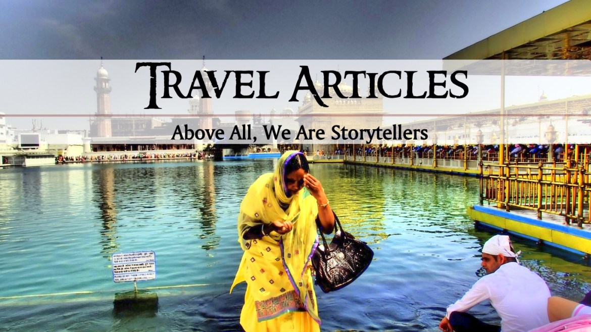 Travel Articles