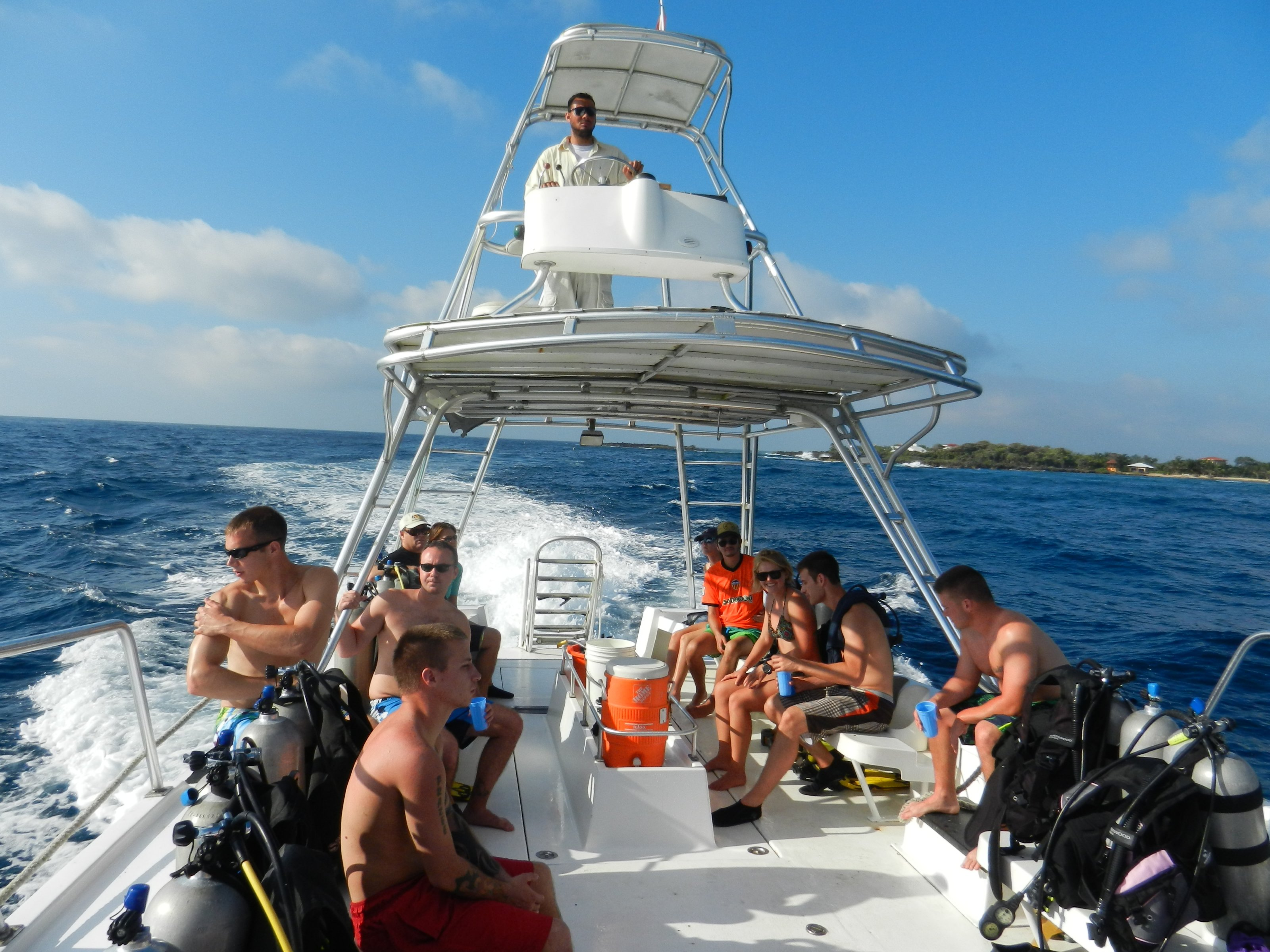 Difference Between Utila and Roatan
