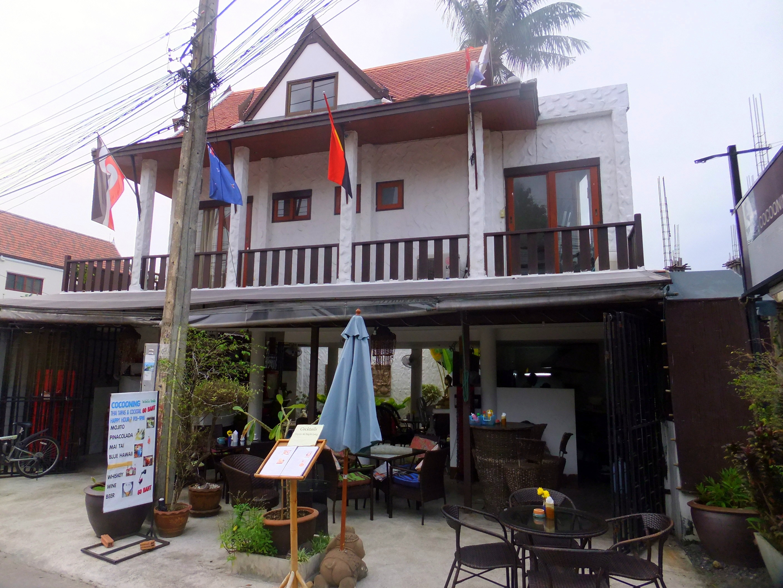 Christmas in Koh Samui