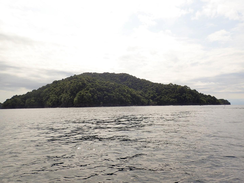 Santa Catalina, The Island of Coiba