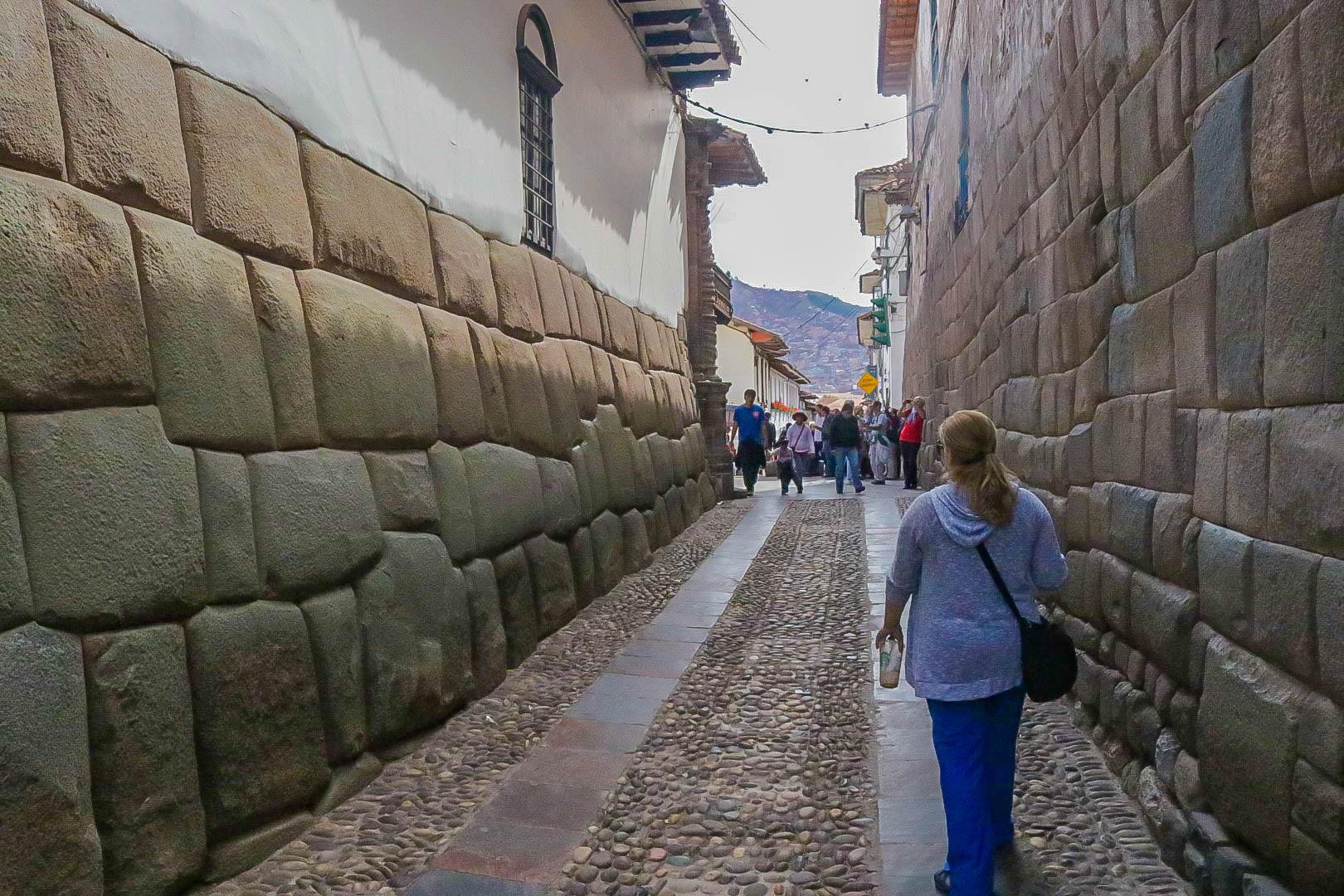 Cusco, Peru - Gateway to Machu Picchu and the Sacred Valley