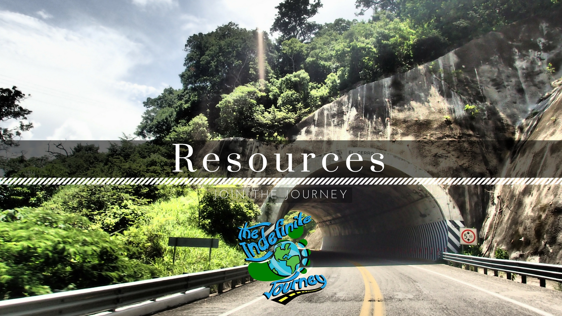 Travel Resources - The Indefinite Journey