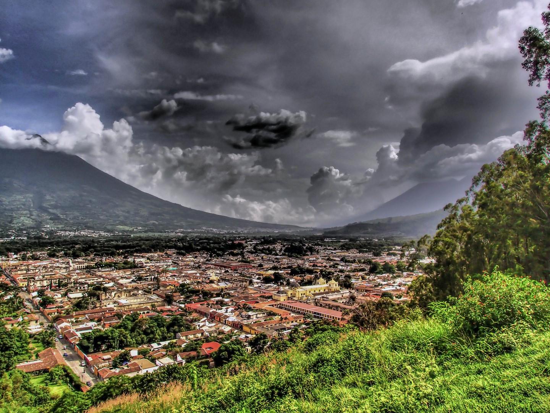 A Guatemalan Historical Site You Shouldn't Miss – Antigua, Guatemala